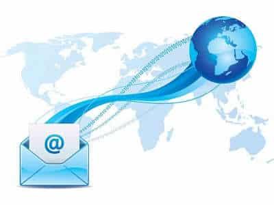 متقاعد سازی در ایمیل های فروش