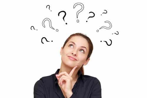 پاسخ به سوالات مشتریان